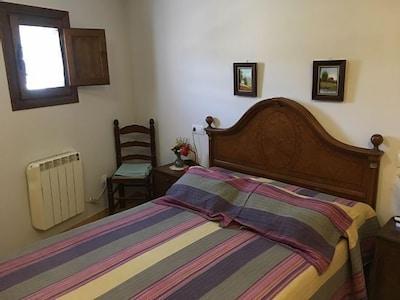 Toril y Masegoso, Aragon, Spain
