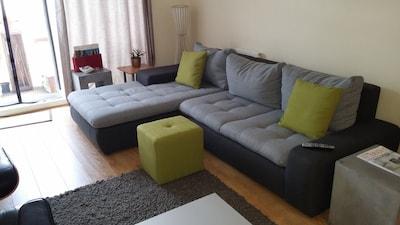 Appartamento moderno e luminoso a Kennington