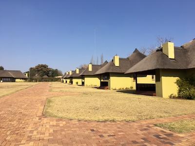 Silverstar Casino, Krugersdorp, Krugersdorp, Gauteng, South Africa