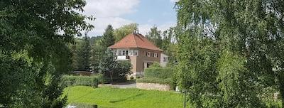 Κράφτσντορφ, Thuringia, Γερμανία