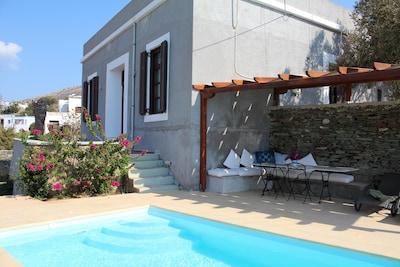 Syros, Égée-Méridionale, Grèce