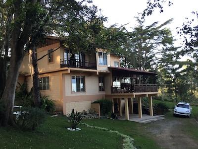 Cercado Alto, La Vega (province), République dominicaine