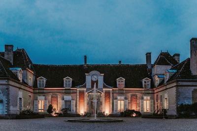 Villecien, Yonne, France