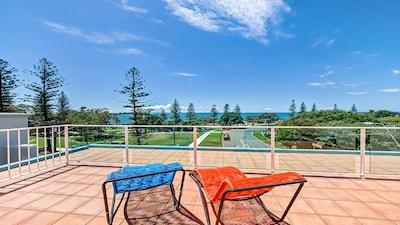 Newport, Brisbane, Queensland, Australien