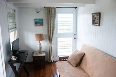 Osbourn, Saint George, Antigua-et-Barbuda