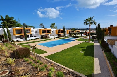 Modern apartment for holidays in the Algarve - Albufeira