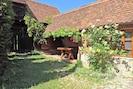 • Casa Lopo • Ferienhaus-Bauernhof Rumänien, Siebenbürgen, Sibiu