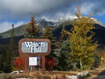 Watch Hill entrance