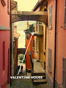 VALENTINA HOUSE MAISON