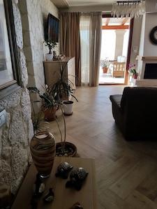 Terrazze Chiaramontane Exclusive Resort...a pochi Km dalla Valle dei Templi