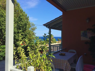 Our cozy bungalows are waiting for you to offer comfy stay! Kefalonia bungalows