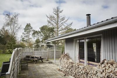Svinninge Station, Svinninge, Sjaelland, Denmark
