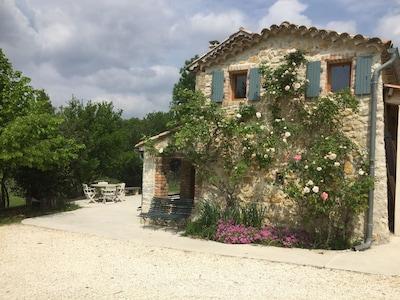 Bagard, Gard, France