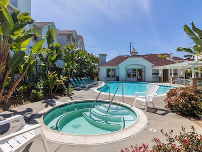 East Side Capistrano, Oceanside, California, United States of America