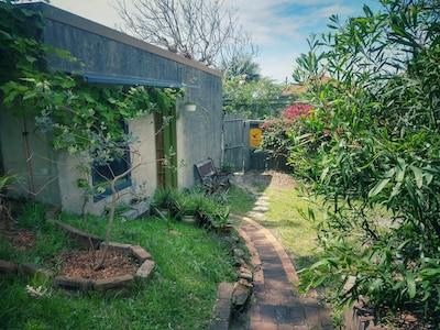 Garden Studio near Maroubra Beach