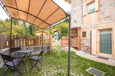 Lardaro, Sella Giudicarie, Trentino-Alto Adige, Italy