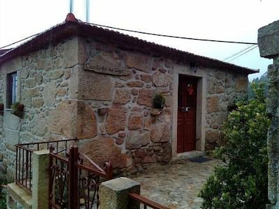 Cottage Covas