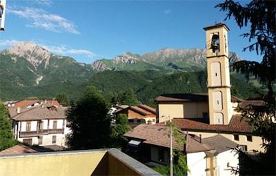 Cremeno, Lombardy, Italy