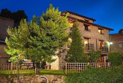 Torrecilla en Cameros, La Rioja, España
