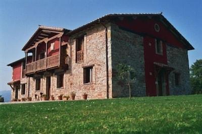 Cazanes, Villaviciosa, Asturias, Spain