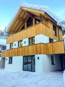 SEETIROL - luxury lodge (230m2)