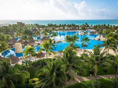 The Grand Mayan Riviera Maya, Playa del Carmen, Quintana Roo, Mexico