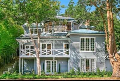 Austi Beach House & Garden Studio