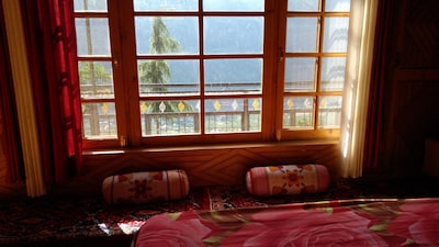 Bhrigu See, Manali, Himachal Pradesh, Indien