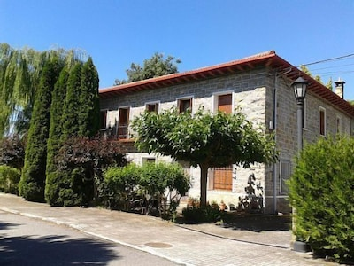 Abizanda, Aragon, Spain
