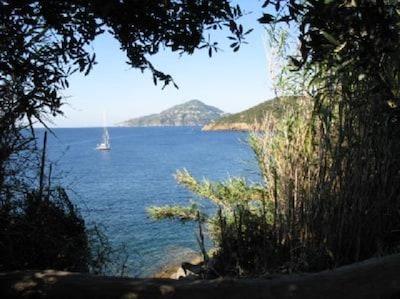Vivara Island State Reserve, Procida, Campania, Italy