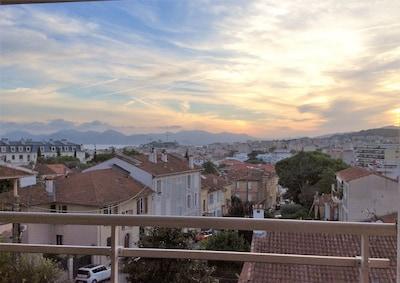 Californie-Pezou, Cannes, Alpes-Maritimes, France