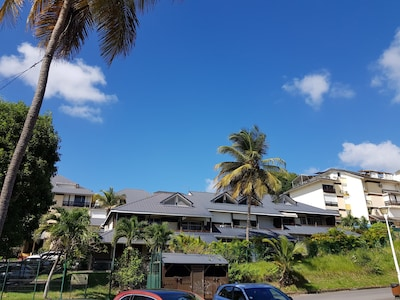 Musée Saint-John Perse, Pointe-à-Pitre, Grande-Terre, Guadeloupe