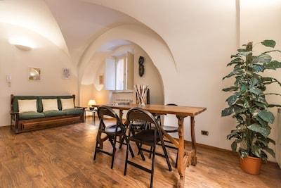Bella nuova casa, via Nazionale.