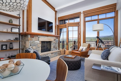 The Village at Northstar, Truckee, California, United States of America