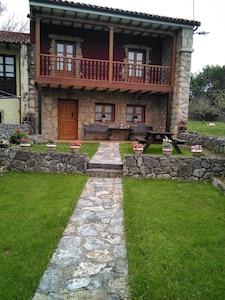 Celorio, Llanes, Asturies, Espagne