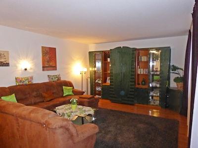 Casa Starnberg - Komf. Casa de 6 habitaciones para 1-10 personas, aprox.180 m², jardín