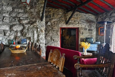 Paul (Covilhã), Covilhã, Bezirk Castelo Branco, Portugal