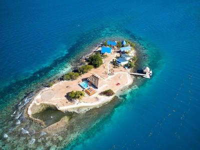 Kanu Private Island (1)