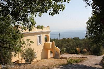 Ionia, Chios, Nordägäische Inseln, Griechenland