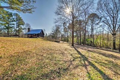 DeBardeleben Park, Bessemer, Alabama, United States of America