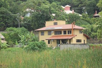 Lagoinha, Florianopolis, Santa Catarina State, Brazil