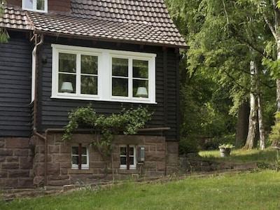 Uslar, Lower Saxony, Germany