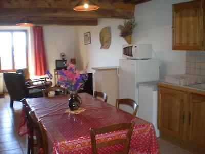 Anost, Saône-et-Loire (département), France