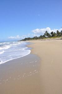 Orilla del Mar Beach