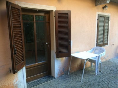Suna, Verbania, Piedmont, Italy