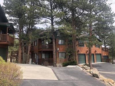 Stanley Hills, Estes Park, Colorado, États-Unis d'Amérique