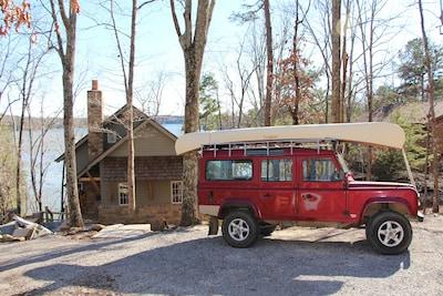 Crane Hill, Alabama, United States of America