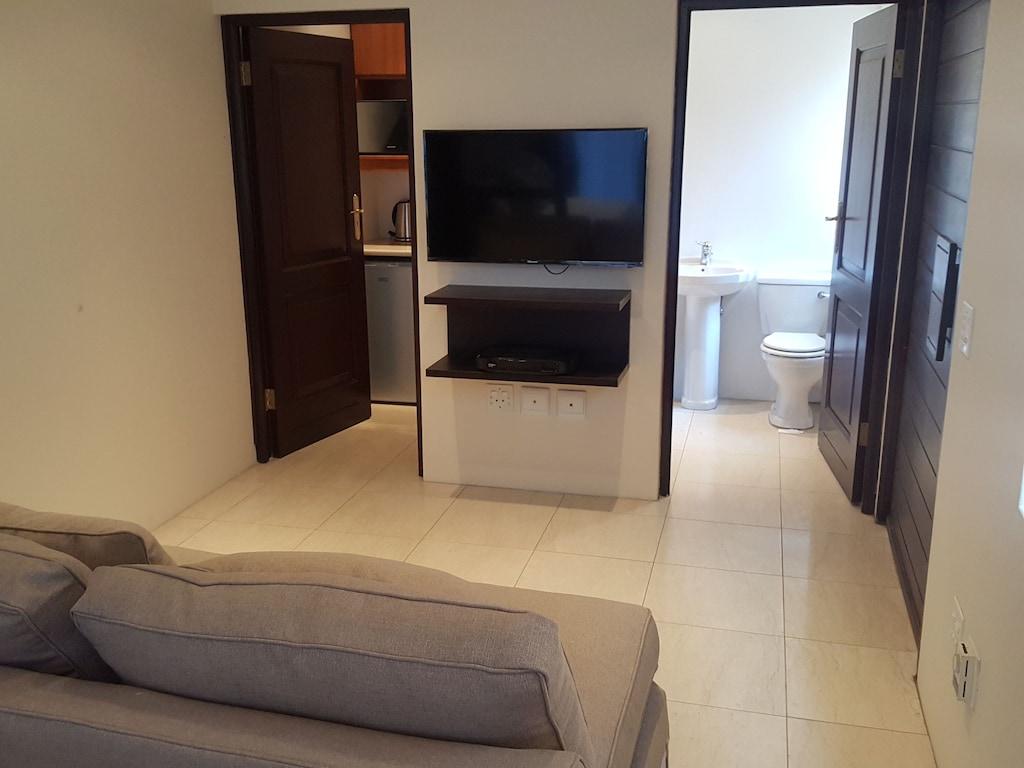 Picture of: Classy Studio Apartment Bedfordview