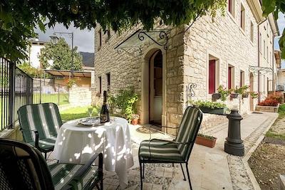 Miane, Vénétie, Italie