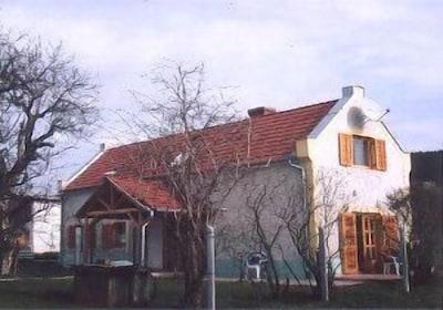 Ferien-Landhaus Bor-Balaton